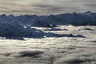 Austria, Kitzsteinhorn, Mountain scenery, Venediger Gruppe - FFF01112