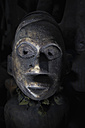 Hamburg, African figure, close-up - TLF000536