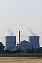 Germany, Nuclear power plant - CSF013661