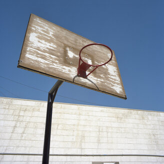 Amman, Basketball hoop - PMF000839