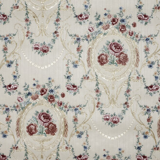 Wallpaper of floral pattern - TLF000567