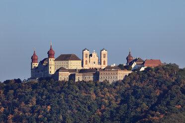 Austria, Lower Austria, Mostviertel, Wachau, Goettweig monastery - SIEF000120