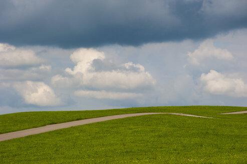 Germany, Bavaria, Ratzenried, View of landscape - SMF000636