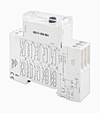 Relay circuitry against white background - WBF001141