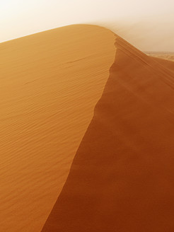 North Africa, Morocco, Merzouga, Sand dunes of Erg Chebbi - BSCF000070