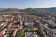 Germany, Thuringia, Jena, View of city - WDF001146