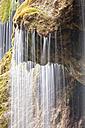 Germany, Bavaria, Saulgrub, View of waterfall - FOF003851