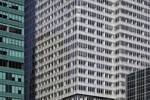 USA, New York City, Modern buildings - ANB000111