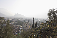 Italy, View of city - MIRF000391