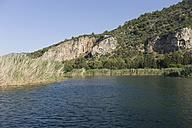Turkey, Kaunos, View of mountain - DSF000346