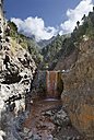 Spain, La Plama, View of Caldera de Taburiente National Park - SIEF002455