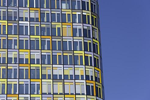 Germany, Munich, View of ADAC center - TC002213