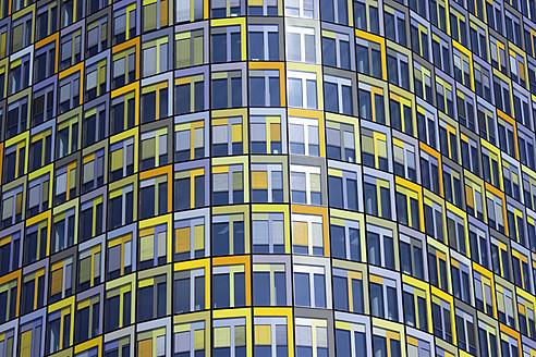 Germany, Munich, View of ADAC center - TC002214