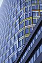 Germany, Munich, View of ADAC center - TC002216