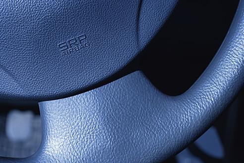 Germany, SRP air bag, close up - TCF002266