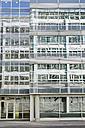 Germany, Bavaria, Munich, Modern building - LFF000455