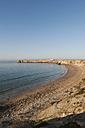 Portugal, Algarve, Sagres, View of beach - MIRF000407