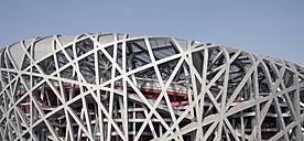 China, Beijing, National Stadium - FL000053
