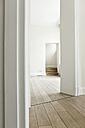 Germany, Berlin, Modern living room - FMKYF000078