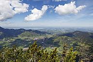 Germany, Bavaria, View of Chiemgauer Alpen - SIEF002705