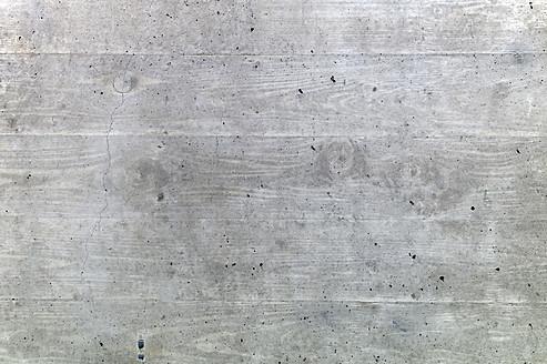 Austria, Bare concrete wall, close up - EJWF000137