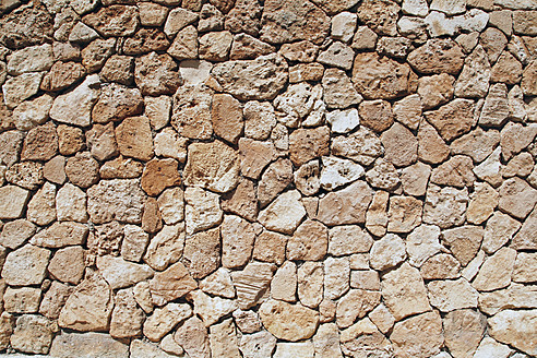 Spain, Background of stone wall - JMF000217