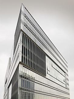 Germany, Hamburg, View of Deichtor Center - BSCF000162