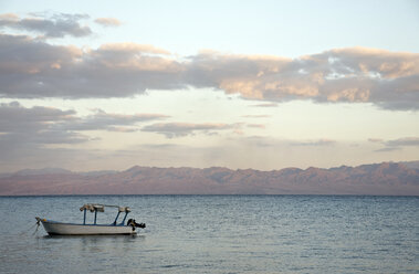 Egypt, View of red sea - TK000101