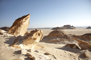 Egypt, View of Desert - TK000097