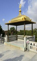 Turkey, Istanbul, View of Topkapi palace - LH000066