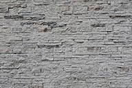 Brick wall, close up - CRF002401