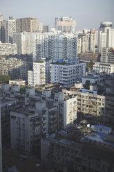 China, Shanghai, View of Shanghai city - KSW001066
