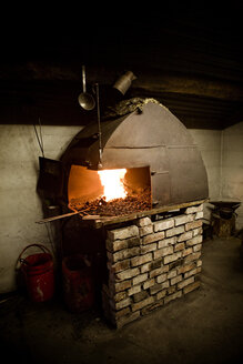 Blacksmith's fire - CNF000045