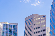 USA, Florida, Miami, View of Citi Bank building - ABA000843