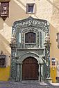 Spain, Casa Colon - MAB000046