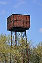 Germany, Tower of micro coal mine - HOH000165