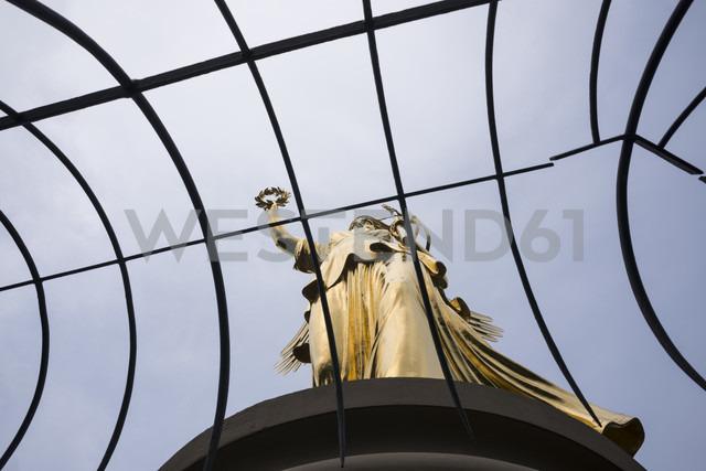 Germany, Berlin, Berlin Victory Column - FB000061 - Frank Blum/Westend61