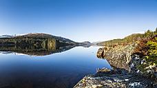 Scottish Highlands, View of Landscape - STSF000006