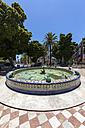 Spain, View of Patos Square - AMF000381