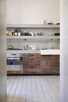 Interior of kitchen - FMKYF000312