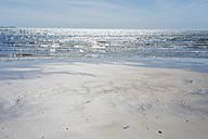 Denmark, Romo, Low tide at North Sea - MJF000244