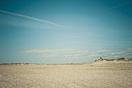 Denmark, Romo, Sand dunes at North Sea - MJ000246
