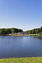 Germany, North Rhine Westphalia, Cologne, View of Decksteiner Lake - GW002273