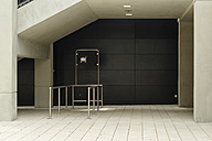Germany, Berlin, Empty new airport - FB000074