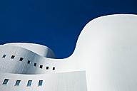 Germany, North Rhine-Westphalia, Dusseldorf, Schauspielhaus - MFF000636