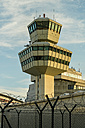Germany, Berlin, View of Berlin Tegel Airport - FB000080