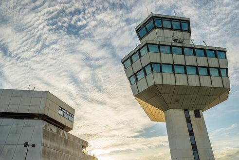 Germany, Berlin, View of Berlin Tegel Airport - FB000082