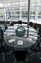 Empty conference room - KFF000061