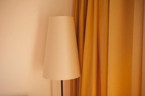 Austria, Lamp and curtain - FL000343