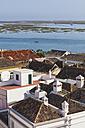 Portugal, Faro, View of historic centre - WDF001824